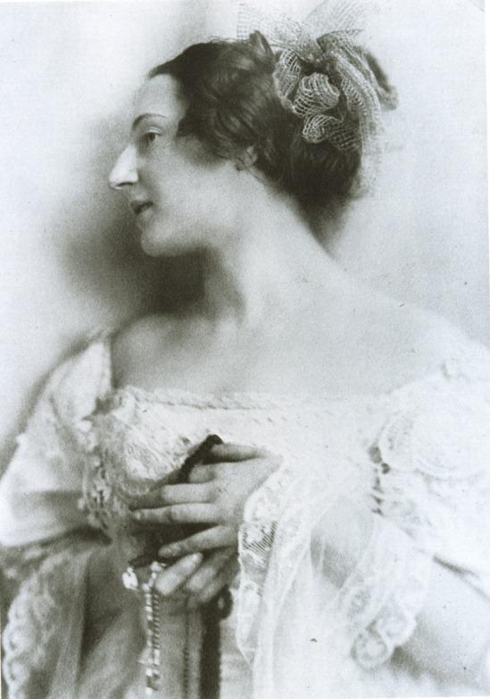 Máté Olga- unknow person 1917