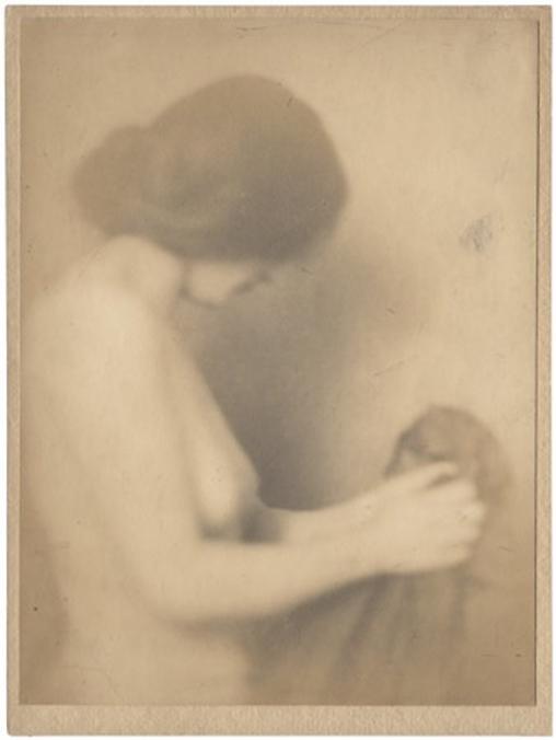 Máté Olga -Félakt,1918