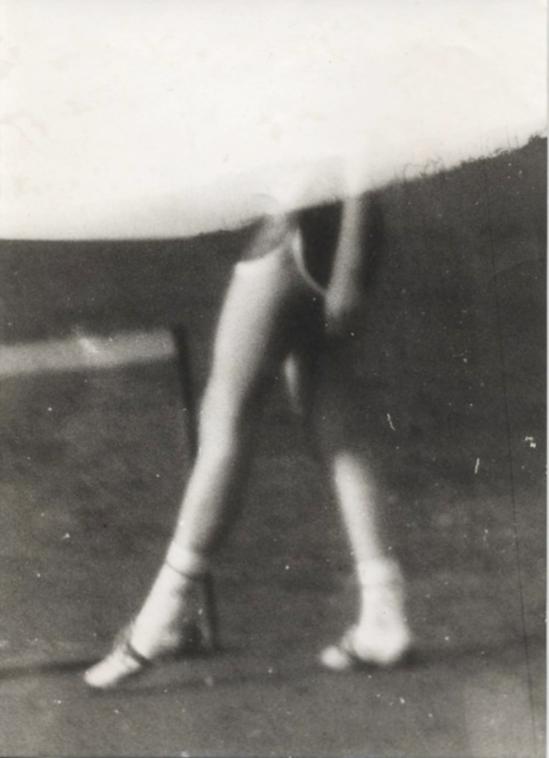 Miroslav Tichý - Untitled, 1980's