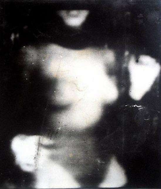 Miroslav Tichý - Untitled 1980s