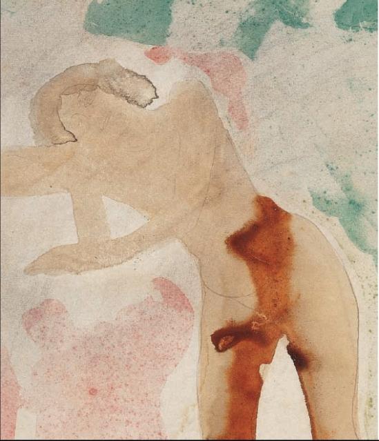 -Les Présage Rodin, 1899-1900