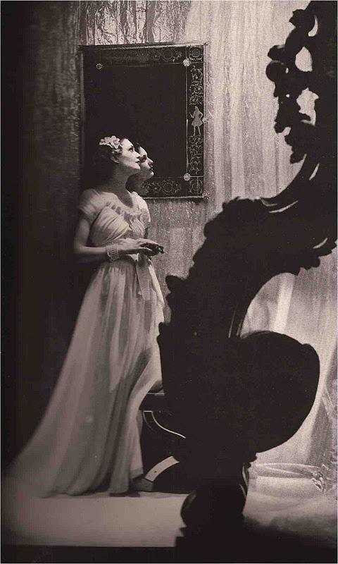 George Hoyningen-Huene for Harper's Bazaar, May 1935