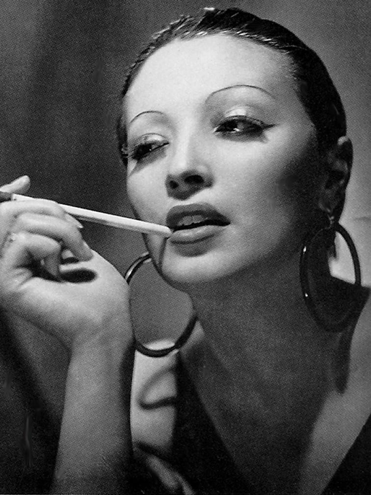 Elio Luxardo- Doris Duranti,1940