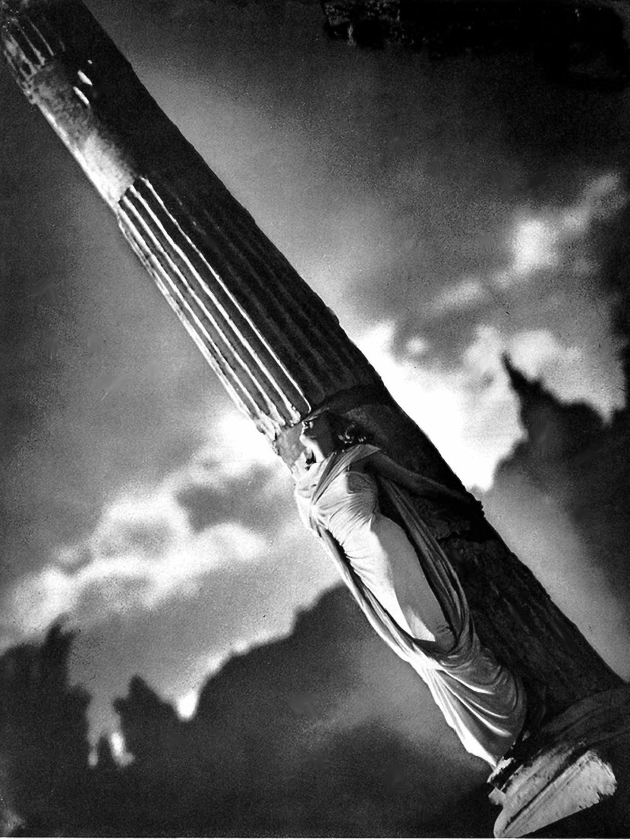 Elio Luxardo- L'Italia Bellezza, 1950