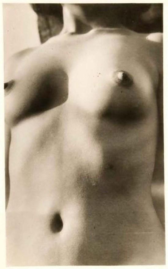 Elio Luxardo - Nudo femminile, 1940s