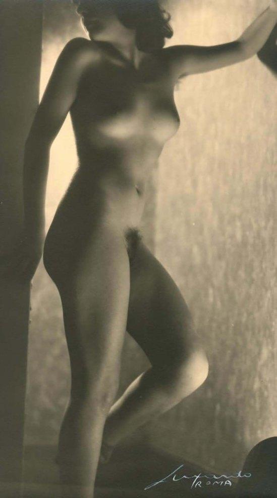 Nackt isa Lea Michele,