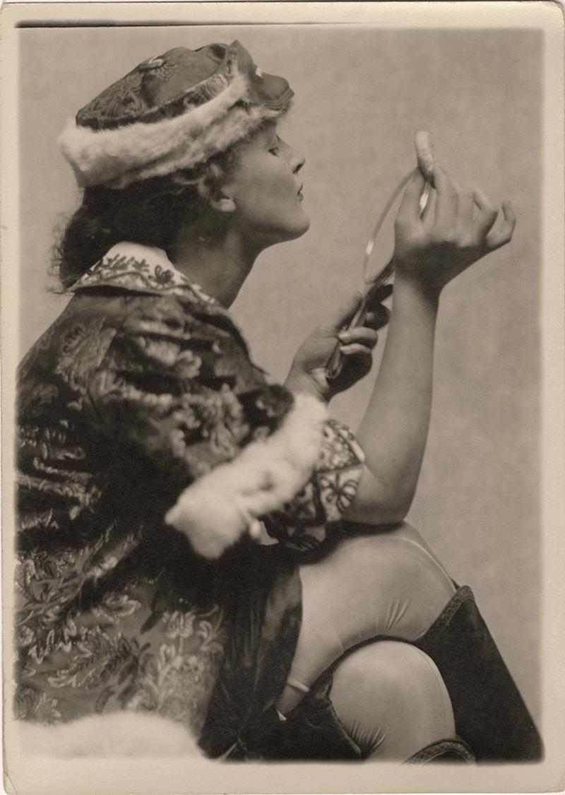 Charles Gates Sheldon – For Fox Shoes, 1920