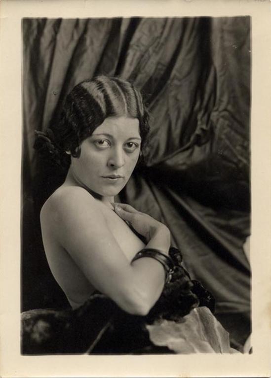 Charles Gates Sheldon – Madeline Hurlock, 1920