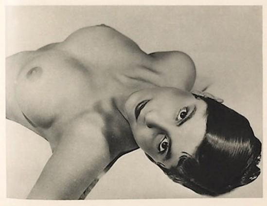 Daniel Masclet- Doris, 1933
