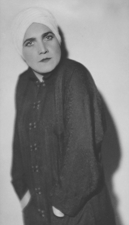 Daniel Masclet – Fantaisie orientale 1927