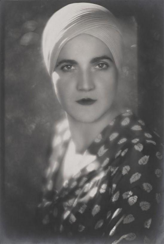Daniel Masclet- Francesca Masclet, vers 1927