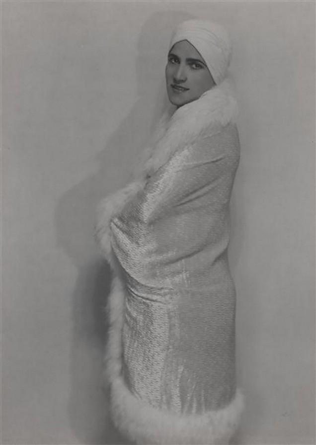 Daniel Masclet- Grisaille, 1927