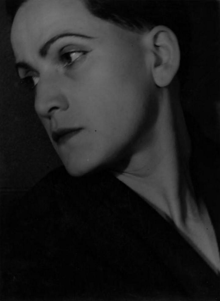 Daniel Masclet-Le grain de beaute, 1929