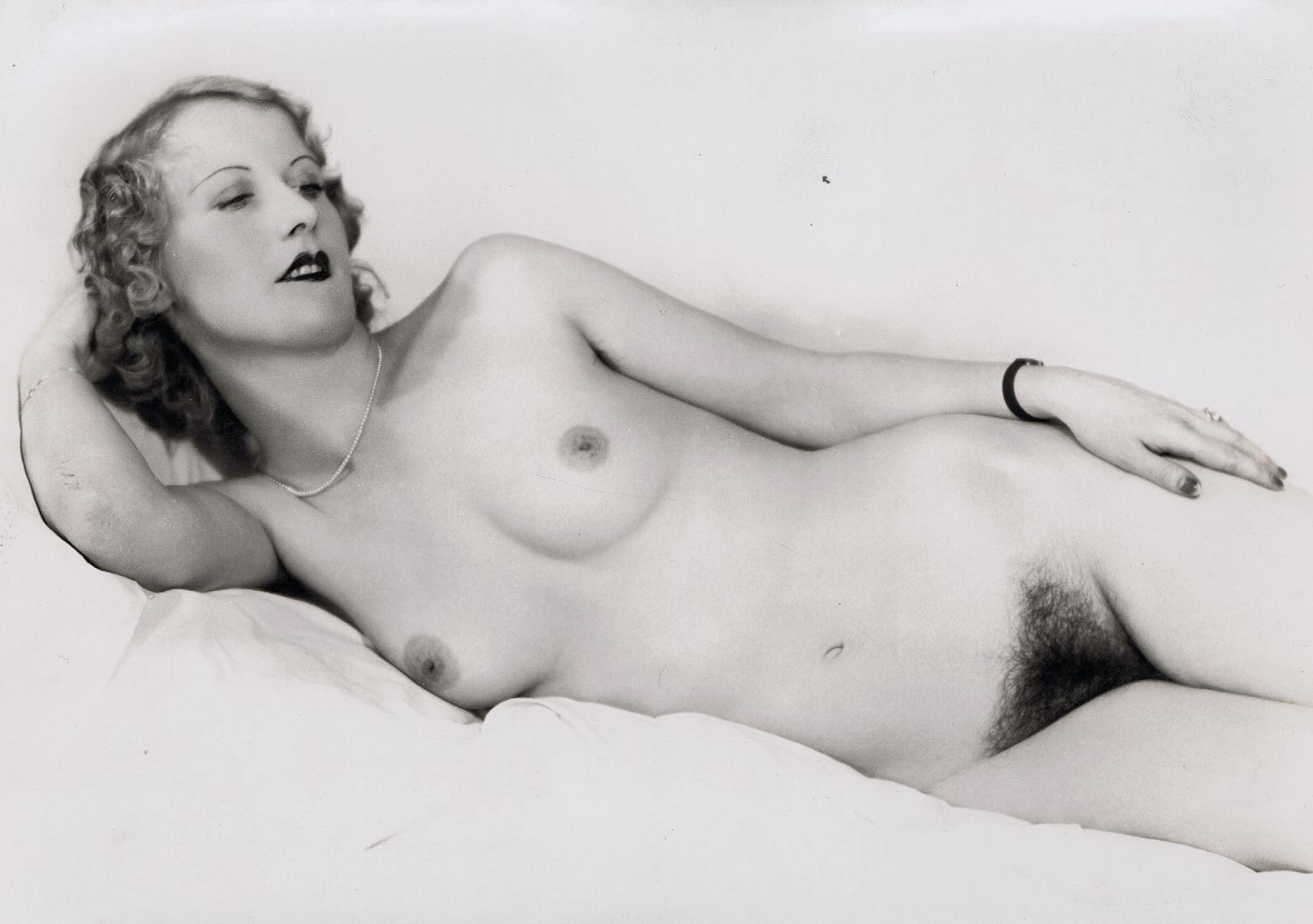 Daniel Masclet-Nu , 1928
