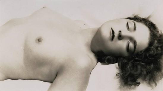 Daniel Masclet-Nu sans titre, 1926 1