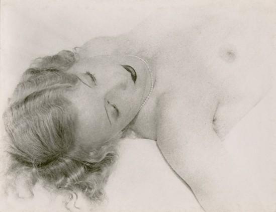 Daniel Masclet-Nu sans titre, 1926