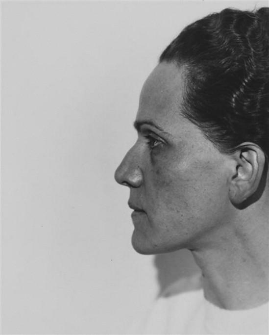 Daniel Masclet- Portrait de Francesca Masclet, vers 1937