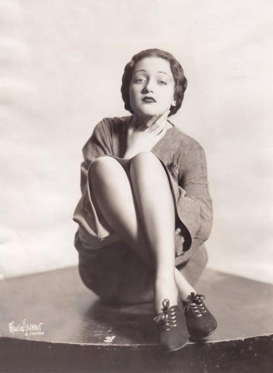 Maurice Seymour Dorothy Lamour, 1936