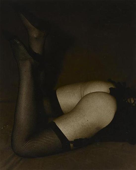 Brassaï -Les resilles , 1931-32