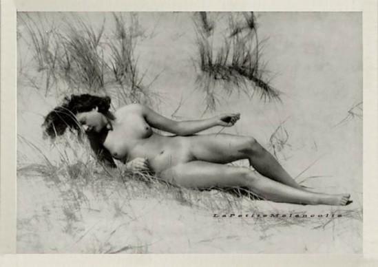 runo Schultz- nude Plate #11, Portfolio Das Deutsche Aktwerk edited Bruno Schultz , 1938