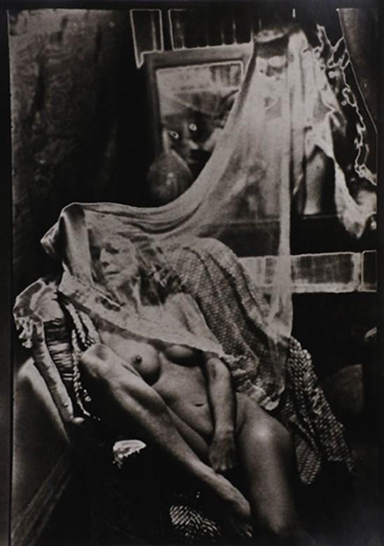 Edmund Teske Twinka, 1976