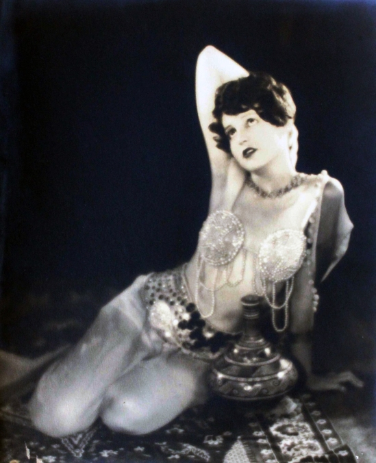 Edward Bower Hesser -Carol Sue, 1920s