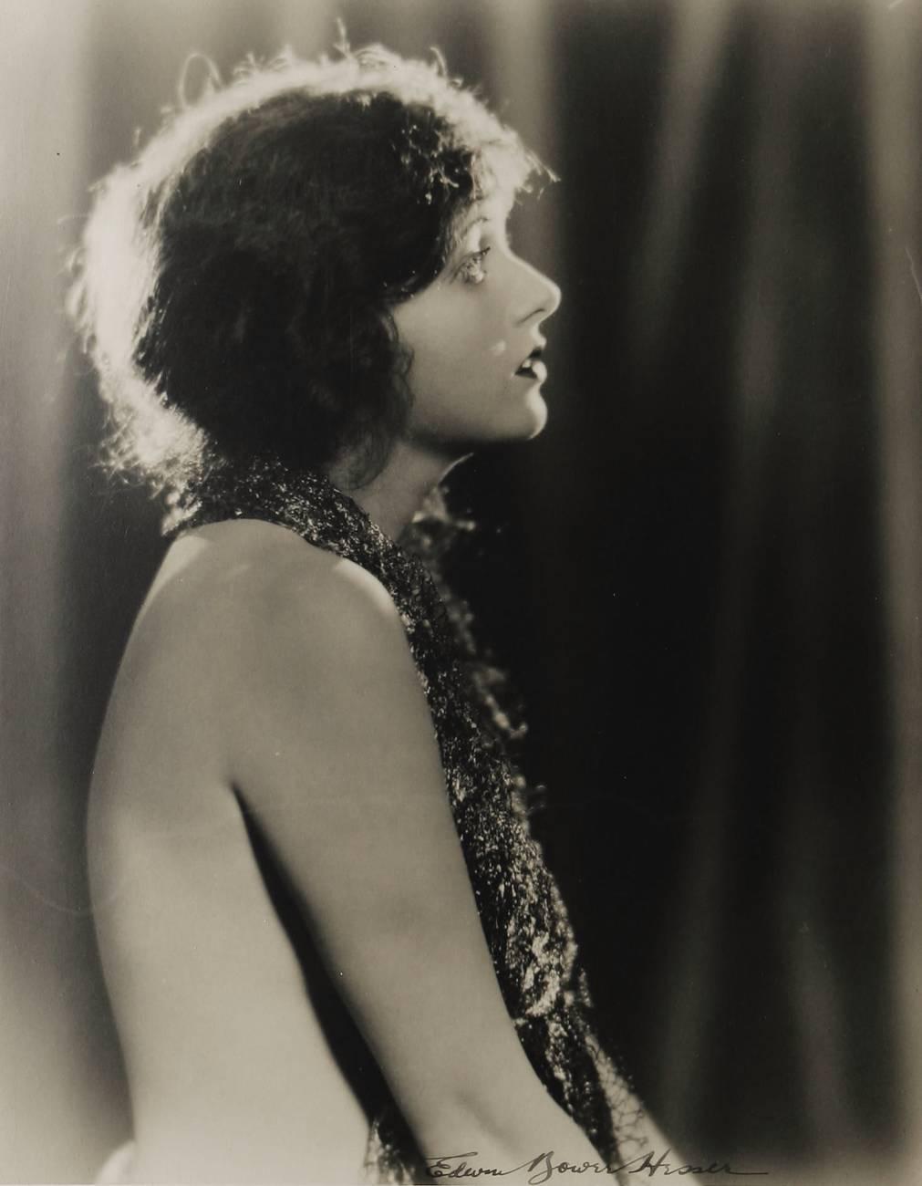 Edward Bower Hesser Madge Bellemy, 1920s