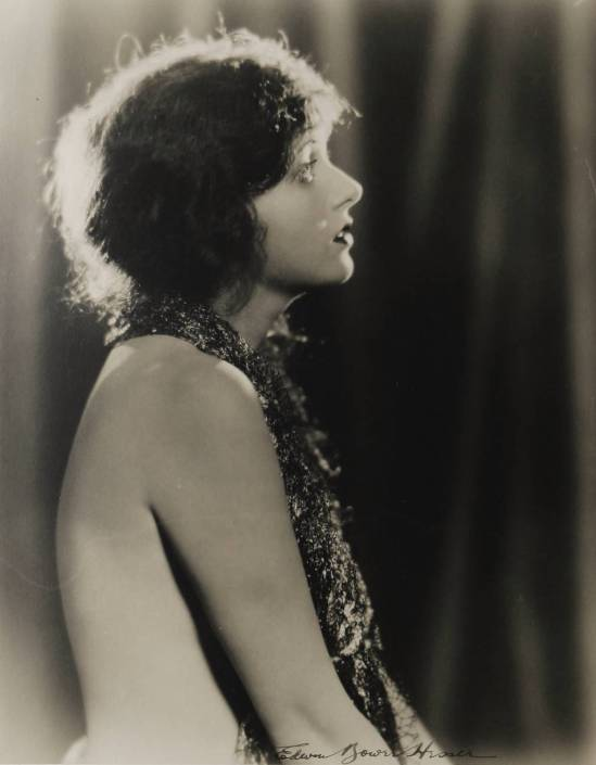 Edward Bower Hesser Madge Bellemy, 1920s