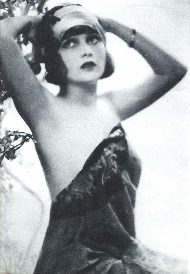 Edwin Bower Hesser- -Corinne Griffith, 1920s