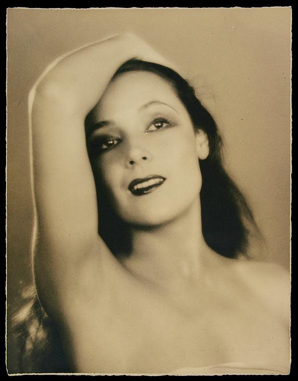 Edwin Bower Hesser – Dolores del Rio, 1920s 1