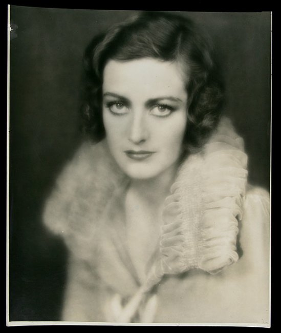 Edwin Bower Hesser – Joan Crawford, 1920s