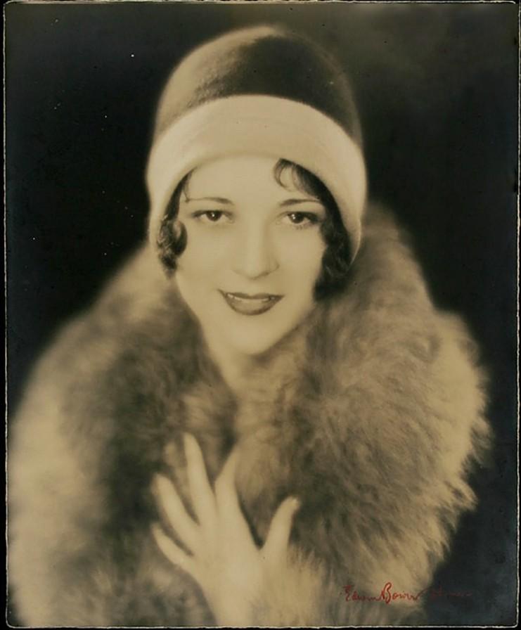 Edwin Bower Hesser – Sally Eilers, (Wampas Baby Star) 1928_e