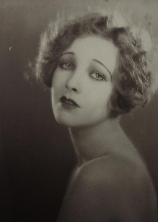 Edwin Bower Hesser- Helen Twelvetrees, 1925