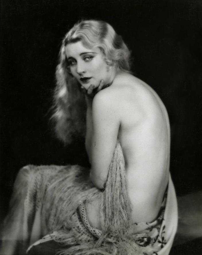 Edwin Bower Hesser- Jeanette Loff, 1925-1929