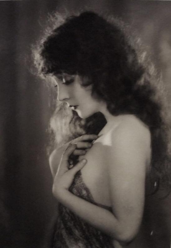 Edwin Bower Hesser- Jobyna Ralston 1922-25