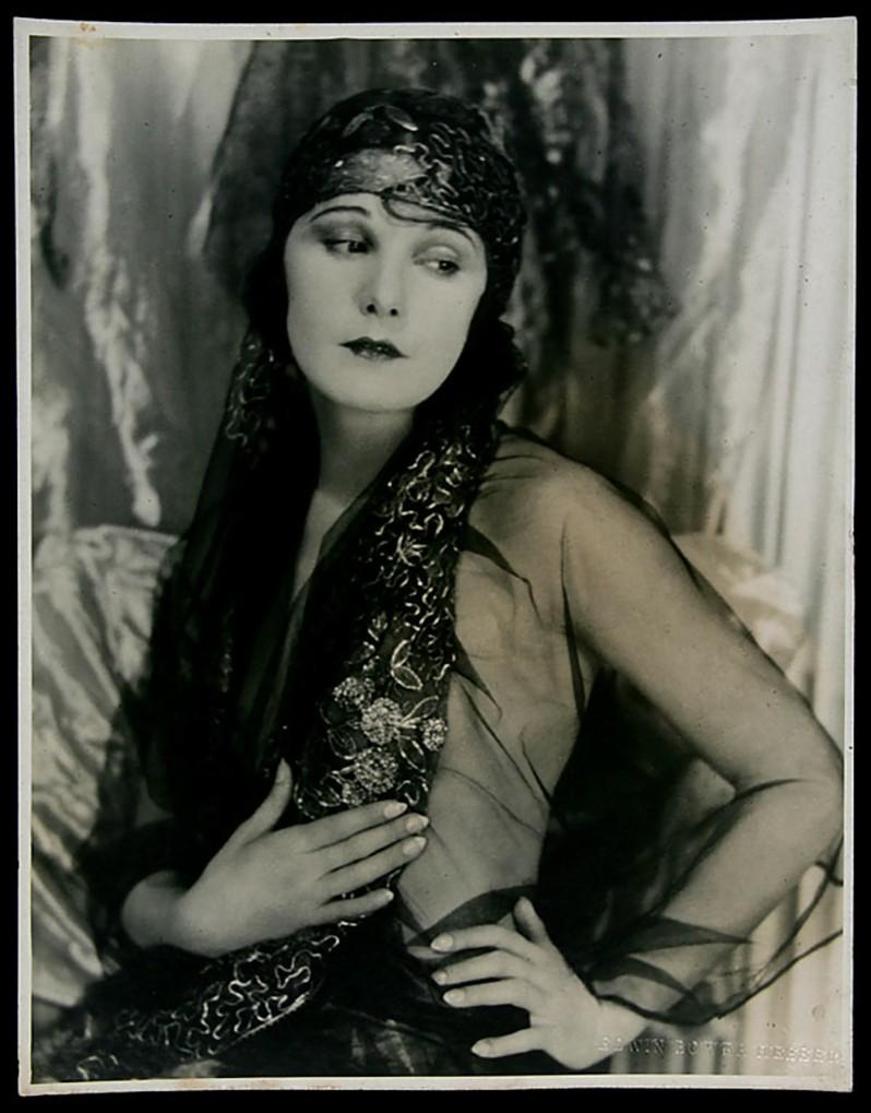 Edwin Bower Hesser -Leatrice Joy, 1920-23_e