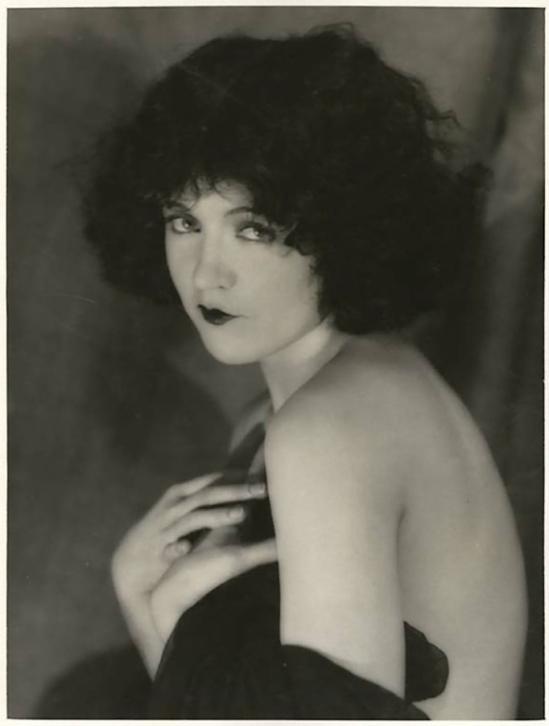 Edwin Bower Hesser- Marie Prevost 1924-25