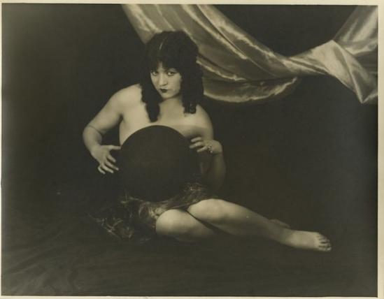 Edwin Bower Hesser- Marie Prevost ,1920-25s