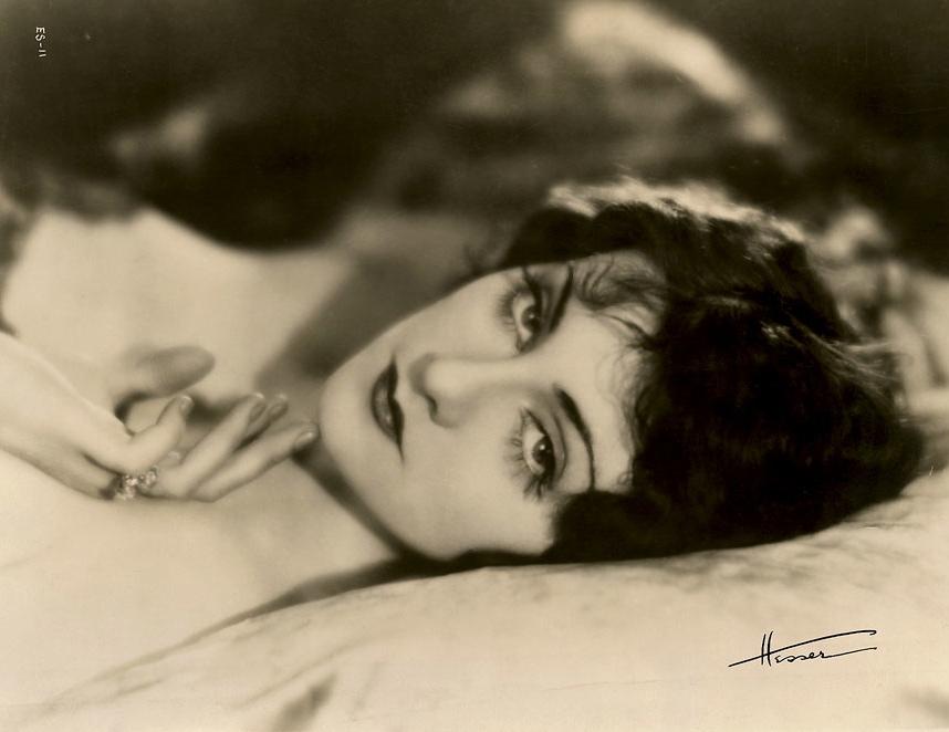 Edwin Bower Hesser,Eve Southern, 1925-26