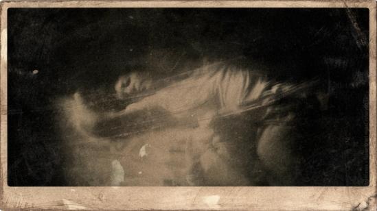Francesco Viscuso- Pandaenium, chapitre II Sogni e Allucinazioni Il Sonno 1