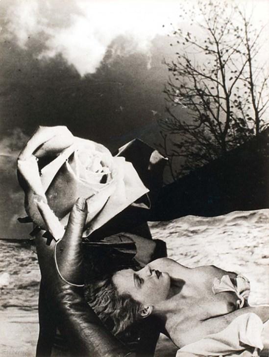František Vobecký (1902 - 1991) Flood, 1936