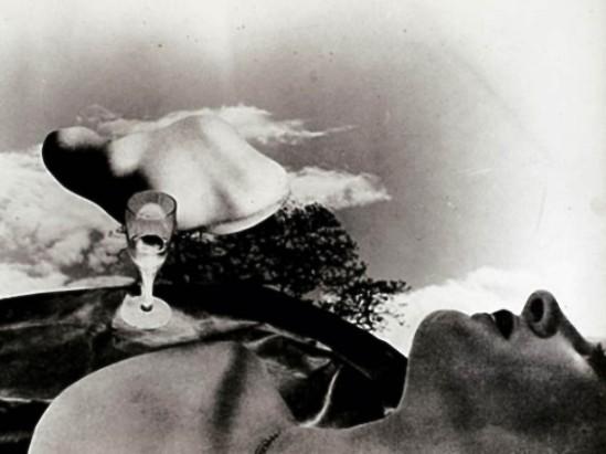 František Vobecký -  Künstliches Paradies, 1936