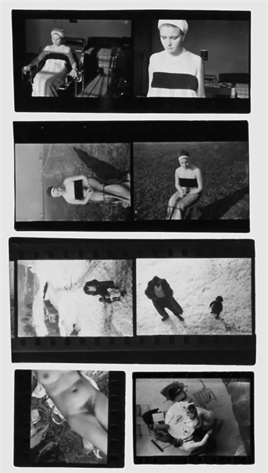 © Franz Roh -Collection of Contact Prints by Franz Roh. Circa 1930