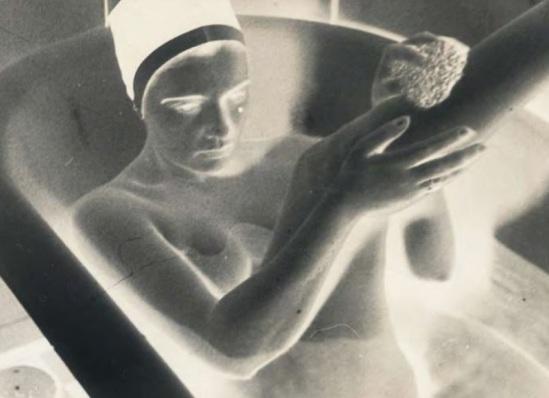 © Franz Roh -Ohne Titel, 1930