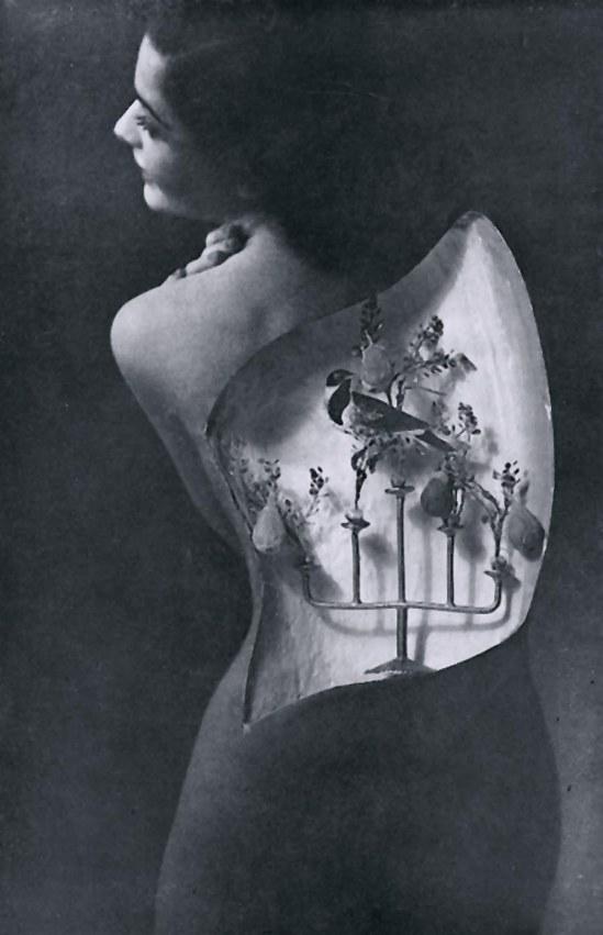 indrich Heisler- L'escalier,1944