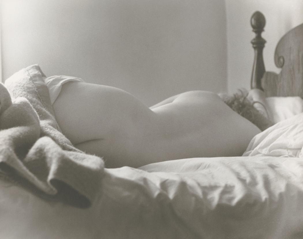 Josef Breitenbach -Morning, 1950