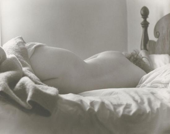 Josef Breitenbach -Morning, 1950