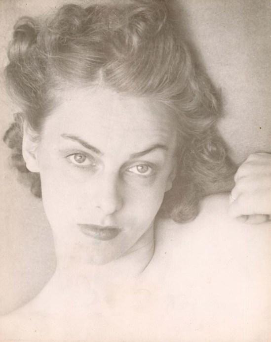 Josef Breitenbach-  Sheila ,New York, 1942