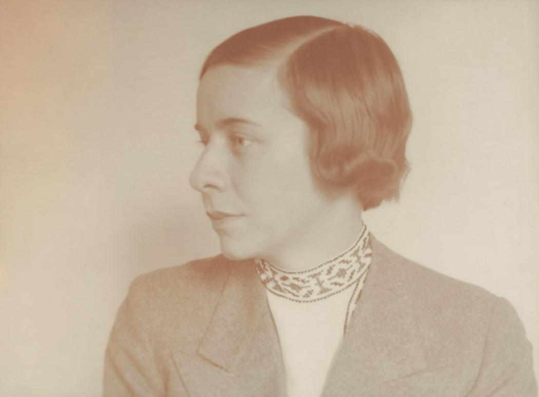 Josef Breitenbach-untitled , Paris 1936