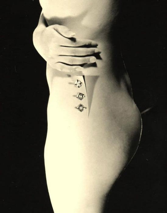 Kansuke Yamamoto, 1950